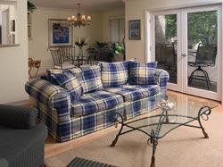 Ketch Court Living Room