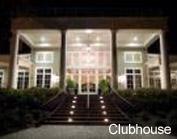 Barony Clubhouse