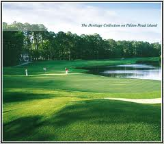 The Cupp Course Palmetto Hall