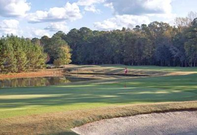 Island West Golf Club