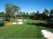 Cresent Pointe Golf Course