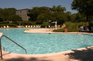Harbour Town Pool