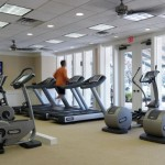Health Club on Hilton Head Island