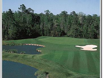 Eagle's Pointe Golf Course