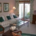 Schooner Villas Living Room