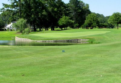 Crescent Pointe Golf Course Bluffton